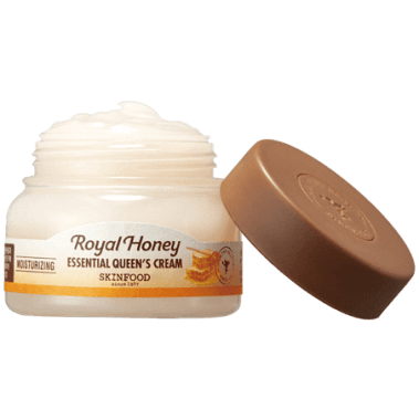 SKINFOOD Royal Honey Essential Queen´s Cream Miss Eco1